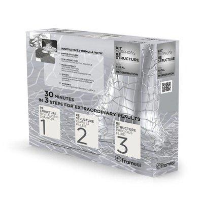 Framesi Morphosis ReStructure Kit