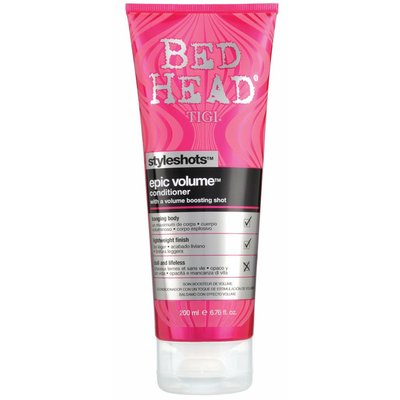 Tigi Bed Head Style Shots Epic Volume Conditioner