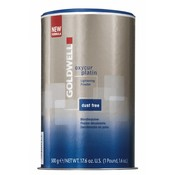 Goldwell Oxycur Platin Dust Free