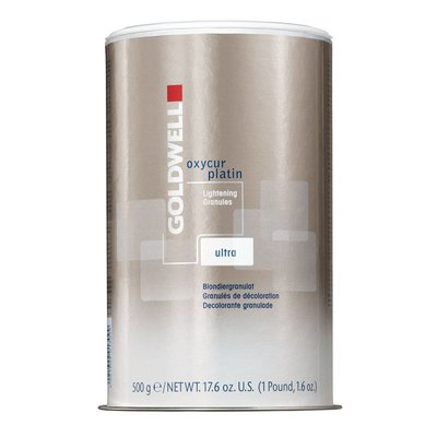 Goldwell Oxycur Platin Ultra