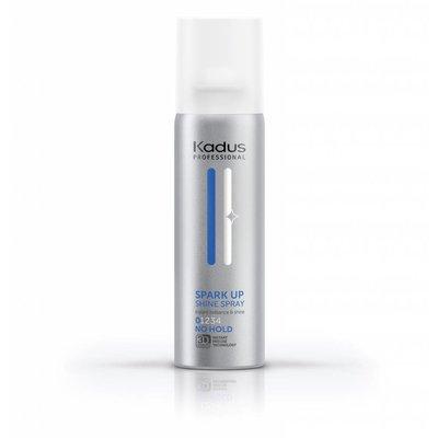 Kadus Spark Up Shine Spray