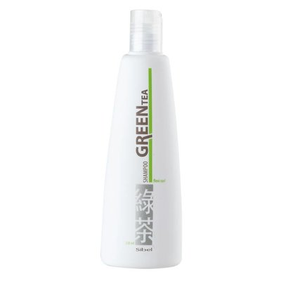Sibel Green Tea Flexi Curl Shampoo