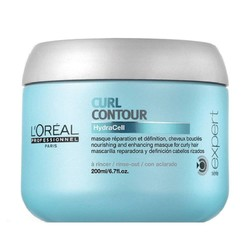 L'Oreal Série Expert Curl Contour Mask