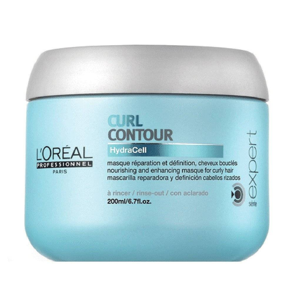 loreal curl contour