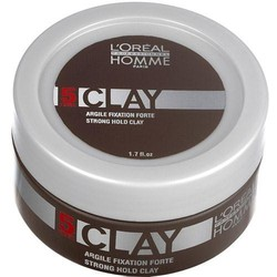 L'Oreal LP Homme Clay