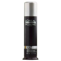 L'Oreal LP Homme Mat wax