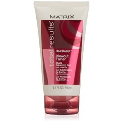 Matrix Total Results Heat Resist Blow Out Tamer