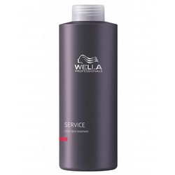 Wella Service, Transformation - after