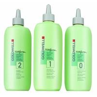 Goldwell Silk Lift Topform Permanent lotion
