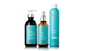 Moroccanoil-Styling