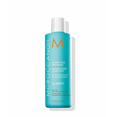 Moroccanoil Clarify Shampoo