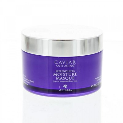 Alterna Replenishing Moisture Care Masque