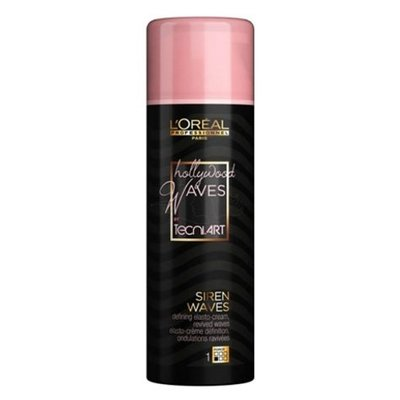 L'Oreal Tecni Art Hollywood Waves Siren Waves