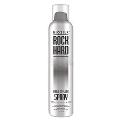 BIOSILK Rock Hard Styling Spray