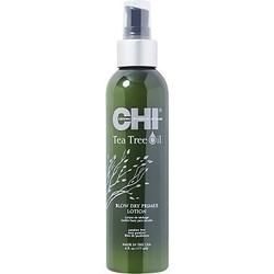 CHI El aceite del árbol del té Loción cartilla