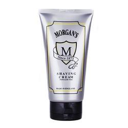 Morgan's Pomade Shaving Cream 150ml
