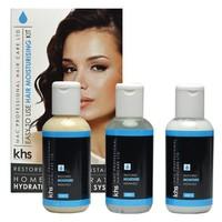 KHS Kit hydratant Système cheveux