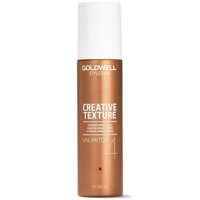 Goldwell Stylesign Creative Texture Unlimitor