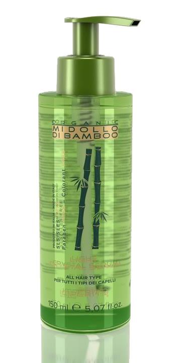 Imperity Organic Midollo Di Bamboo Crystal Light Serum