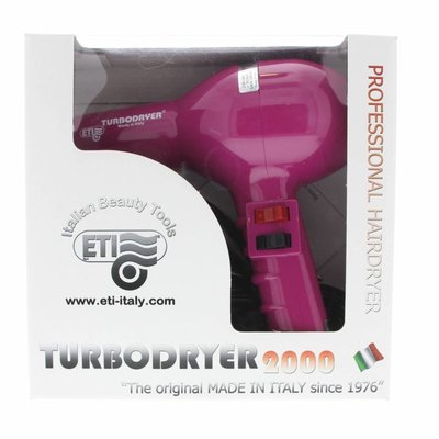 ETI Fohn Turbo Dryer