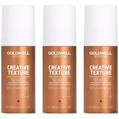 Goldwell Style Sign Texture Roughman 3 Pieces