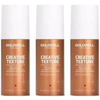 Goldwell Style de Sign Texture roughman 3 pièces