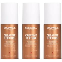 Goldwell Goldwell Stylesign Creative Texture Roughman 3 Piezas