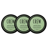 American Crew Forming Cream 3 Pieces