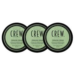 American Crew Forming Cream 3 Piezas