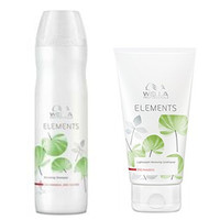 Wella Element Renewing Duopack Shampoo + Conditioner