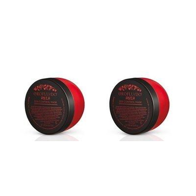 Orofluido Asia Zen Control Mask Duopack