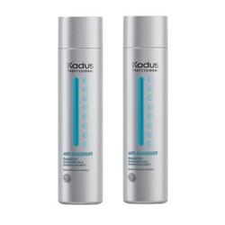 Kadus Anti-Roos Shampoo Duopack