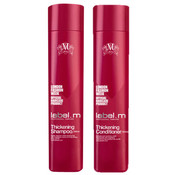Label.M Ispessimento Shampoo & Balsamo