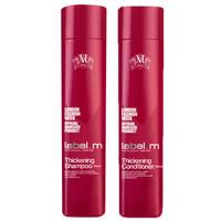 Label.M Thickening Shampoo & Conditioner