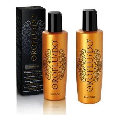 Orofluido shampooing Duopack