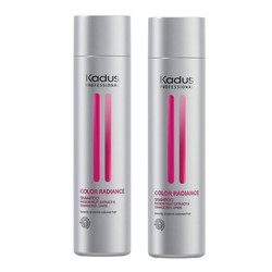 Kadus Color Radiance Shampoo Duopack