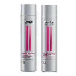 Kadus Colore Radiance Shampoo Duopack