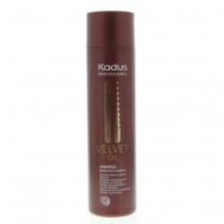 Kadus Champú del aceite de terciopelo