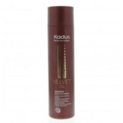 Kadus Velvet Oil Shampoo