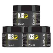 KIS Pom8 3 piezas