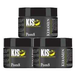 KIS Pom8 3 pezzi