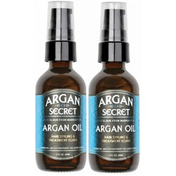 Argan Secret Argan Oil Duopack