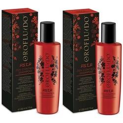 Orofluido Asia Zen Control Shampoo Duopack