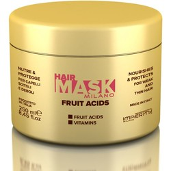 Imperity Milano Fruit Acids Mask