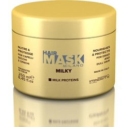 Imperity Milano Milky Mask