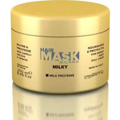 Imperity Milano Milky Mask