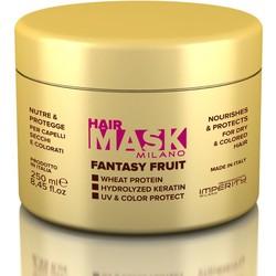 Imperity Máscara de milano de la fantasía de la fruta