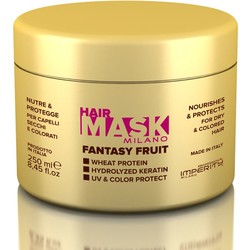 Imperity Maschera Milano Fantasy Fruit