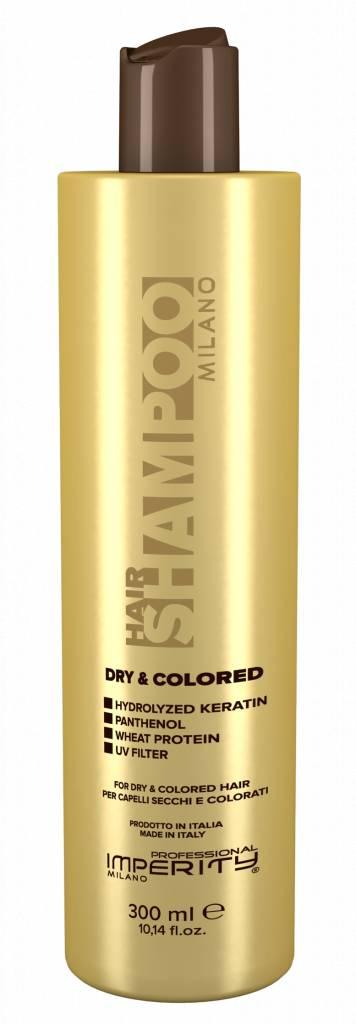 Milano E Shampoo Secco capelli colorati
