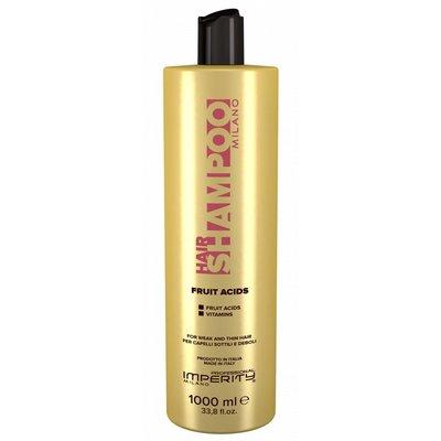 Imperity Milano acidi della frutta Shampoo
